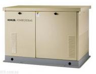 Газовый генератор SDMO RES 16 TEC