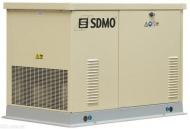 Газовый генератор SDMO RES 18 EC