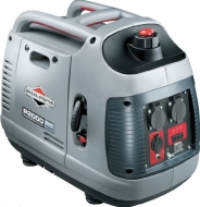 Генератор Briggs & Stratton INVERTER P2000