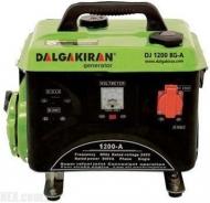 Генератор Dalgakiran DJ 1200 BG-A