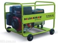 Генератор DALGAKIRAN DJ 40 BS-M