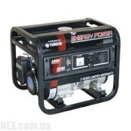 Генератор ENERGY POWER 2500