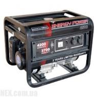 Генератор ENERGY POWER 4500