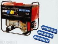 Генератор Glendale DP6500-CLE/1