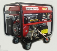 Генератор Glendale GP7500L-GEE/3 (автозапуск)
