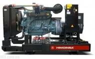 Генератор Himoinsa HFW-200 T5