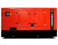 Генератор Himoinsa HFW-200 T5  (закрытого типа)