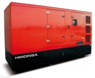 Генератор Himoinsa HFW-250 T5 (закрытого типа)