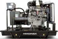 Генератор Himoinsa HYW-8 T5
