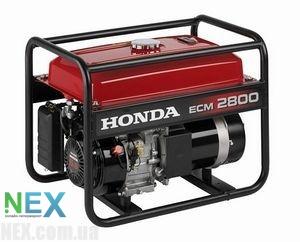 Генератор Honda ECМ 2800 - купить в Киеве b55a9f0b2728d