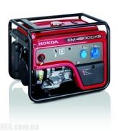 Генератор Honda EM 4500CXS