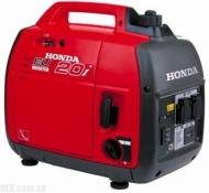 Генератор Honda EU 20i