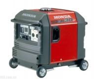 Генератор Honda EU 30is