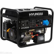 Генератор Hyundai HHY 7000FE