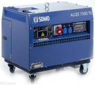 Генератор SDMO Alize 7500 TE