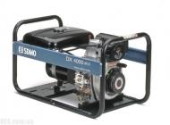 Генератор SDMO DX 4000
