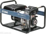 Генератор SDMO DX 4000E