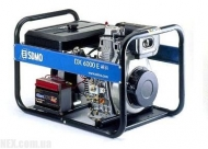 Генератор SDMO DX 6000E
