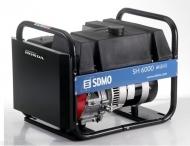Генератор SDMO HX 6000-ES