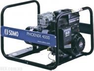 Генератор SDMO PHOENIX 4000