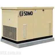 Генератор SDMO RES 13