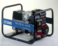 Генератор SDMO VX 170/4 I