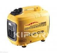 Инверторный генератор KIPOR IG 2000