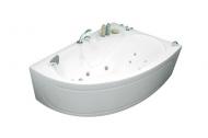 Ванна Triton Изабель 170х100 R/L