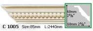 Карниз Gaudi Decor C 1005 (2.44м)
