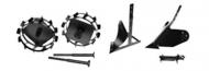 Комплект навесного  оборудования S1100