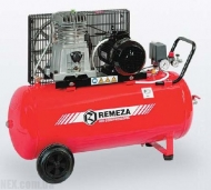 Компрессор Remeza FIAC СБ4/С-200.АВ 510