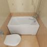 Купить Ванна Triton Лиза 120х70х61