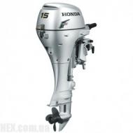 Лодочный мотор Honda BF15D3 SHSU