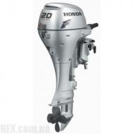 Лодочный мотор Honda BF20D3 SHSU