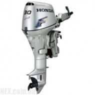 Лодочный мотор Honda BF30D4 SRTU