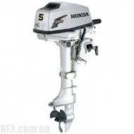 Лодочный мотор Honda BF5A4 SU