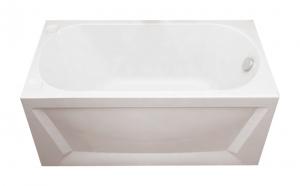 Ванна Triton Лу-Лу 1300х700х575 , фото