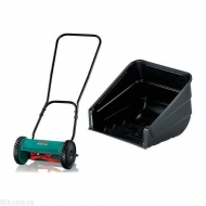 Механическая газонокосилка Bosch AHM 30