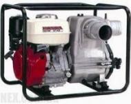 Мотопомпа Honda WT40