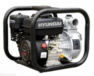 Мотопомпа Hyundai HY 80