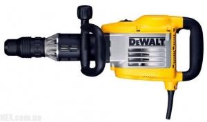 Отбойный молоток DeWalt D25900K, фото