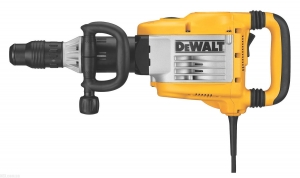 Отбойный молоток DeWalt D25901K, фото