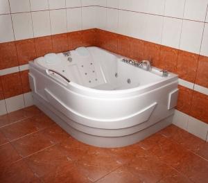 Ванна Triton Респект 180х130 R/L, фото
