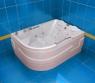 Характеристики Ванна Triton Респект 180х130 R/L