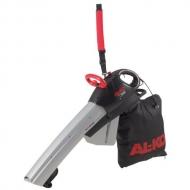 Садовый пылесос AL-KO Blower Vac 2400E Speed Control