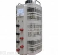 Стабилизатор напряжения RUCELF ЛАТР LTC-3-6000