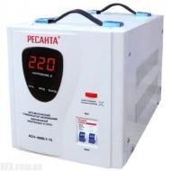 Стабилизатор Ресанта АСН-8000/1-Ц