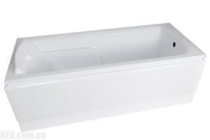 Ванна Artel Plast КАЛЕРИЯ 160x70, фото