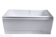 Ванна Artel Plast ОЛИВИЯ 170x70