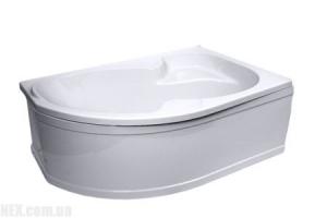 Ванна Artel Plast ВАЛЕРИЯ 160x105, фото